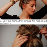 Hair How-To, Courtesy of Cupcakes and Cashmere