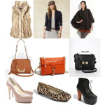 Fall Style Essentials – Outerwear & Accessories