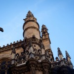 Travel Diary – Seville