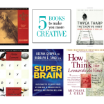 Reading List – Creativity