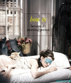 how-to-become-a-morning-person