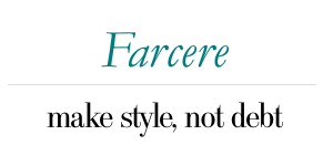 Farcere button