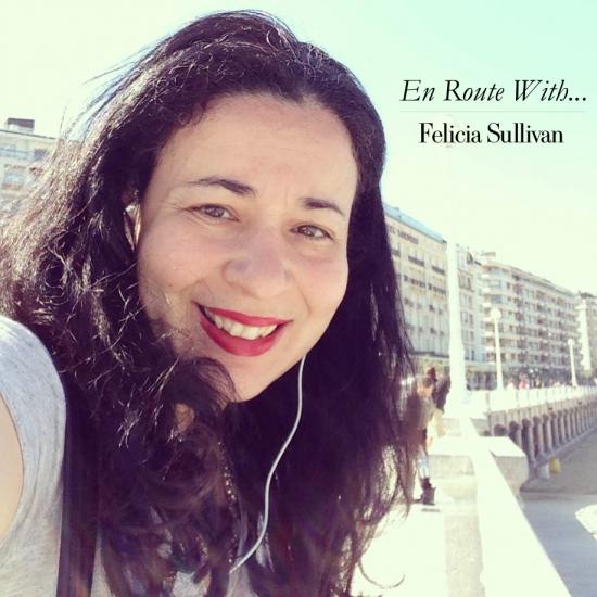 En Route With Felicia Sullivan