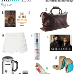 The Hit List – May 2013
