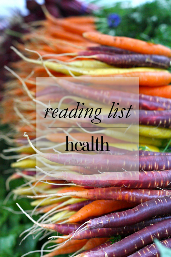 reading-list-health