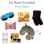 En Route With…Roxy Owens