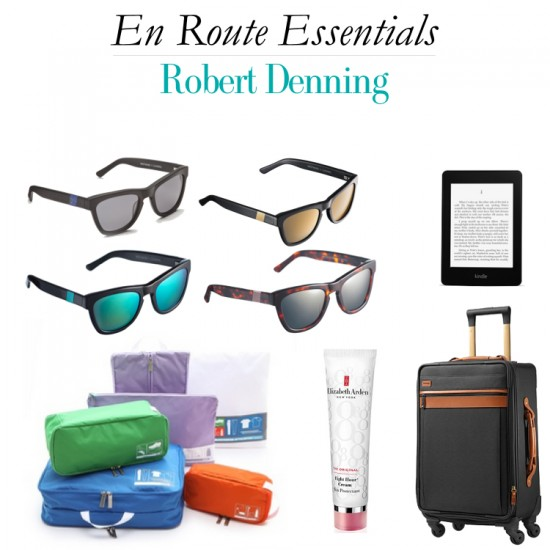 En Route Essentials Robert Denning