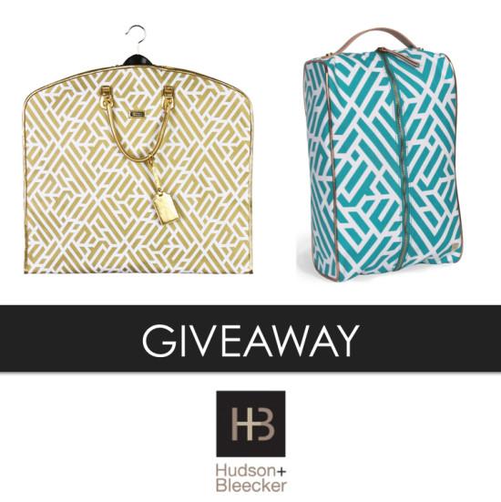 Hudson+Bleecker Giveaway