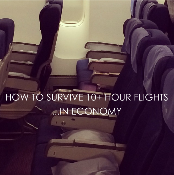 Writers have recommended their top items for surviving long flights