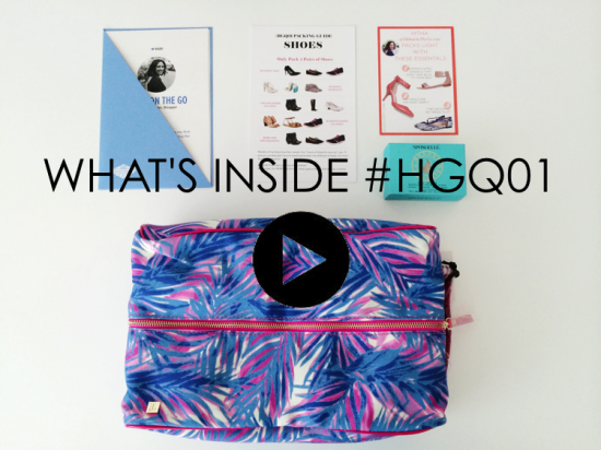 what's inside HGQ01