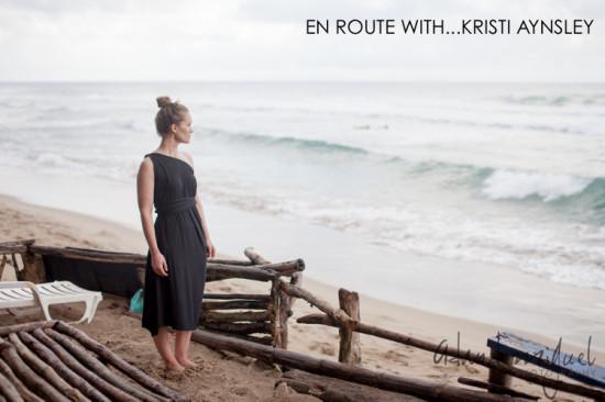 En Route With Kristi Aynsley