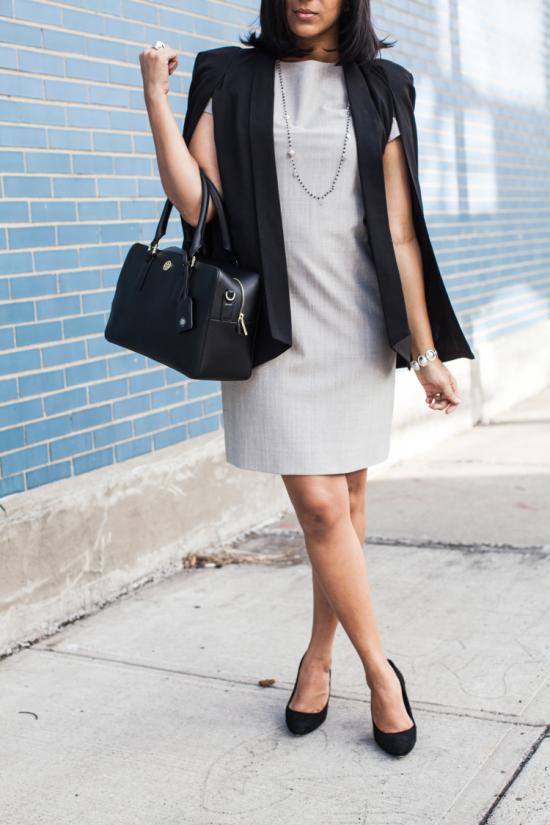 Business Formal Dress Blazer