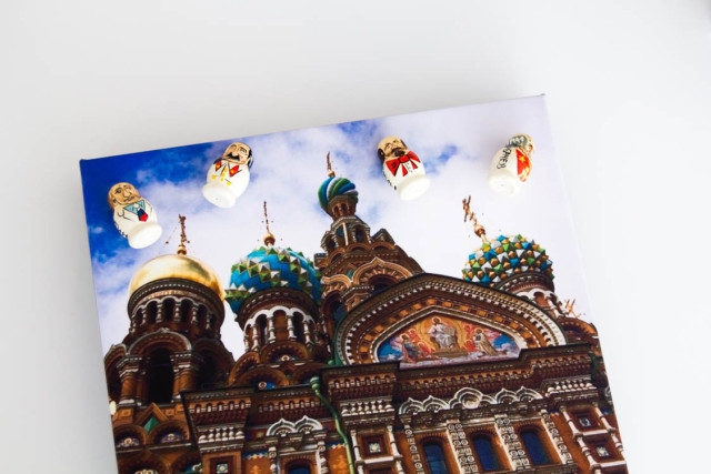 I FING LOVE RUSSIA