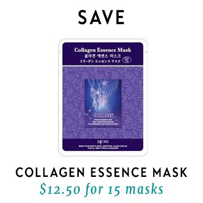 Save Collagen
