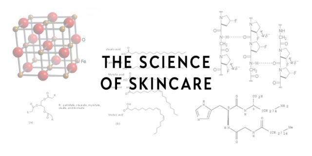Skincare Science
