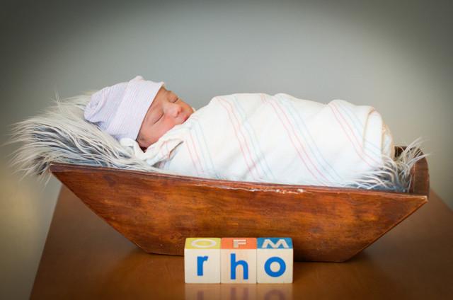 Meet Rho