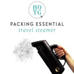 Pack This – Travel Steamer