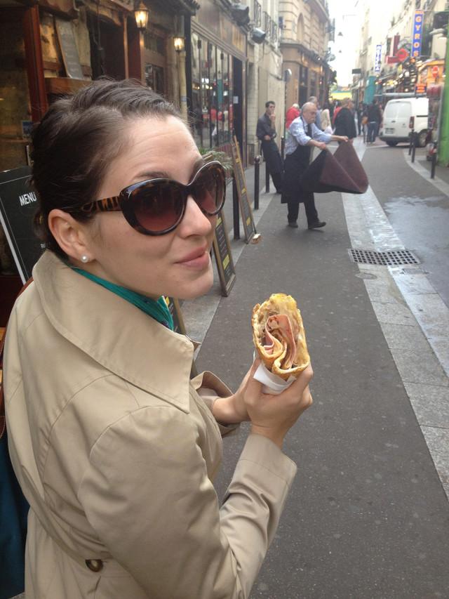 Julie Walsh fitBallet Travel
