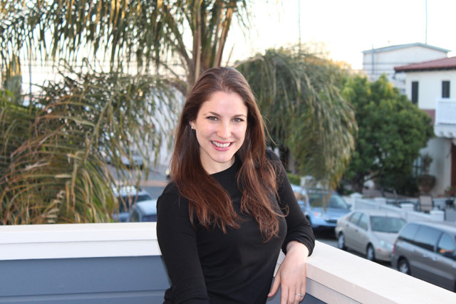 Julie Walsh fitBallet Travel Tips