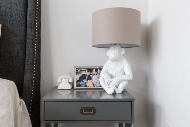 Target nightstand CB2 Lamp