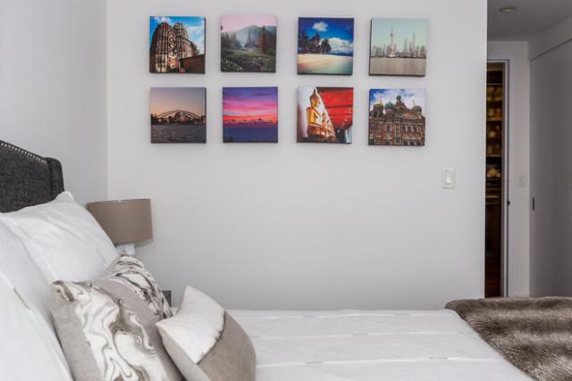 CanvasPop Instagram prints