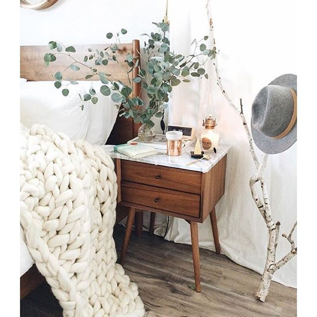 Coco Trann Bedside Table