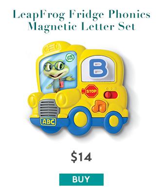 LeapFrog Magnetic Set