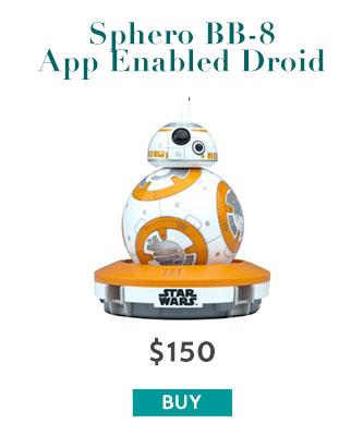 Sphero BB-8 App Enabled Droid