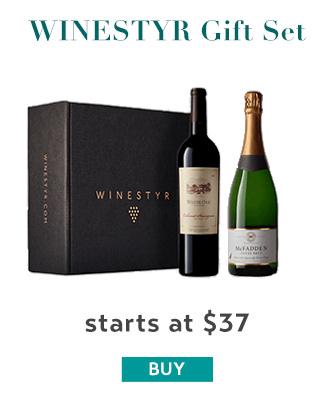 Winestyr Gift Set