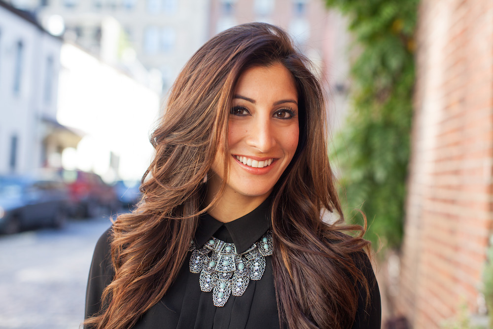 How Samira Panah Packs And Travels As A Business Executive