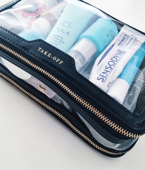 Toiletries For Travel