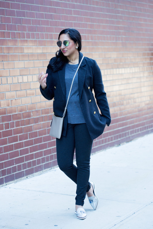 Suited For Life - Hitha On The Go Style