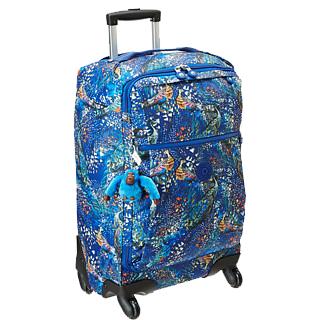 Lindsay Ellingson Favorite Suitcase