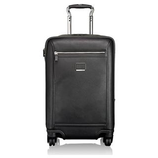 Ruzwana Bashir Favorite Suitcase