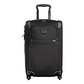 Samira Panah Favorite Suitcase