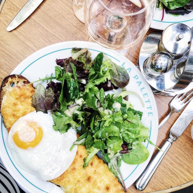 Best restaurants to eat in Paris