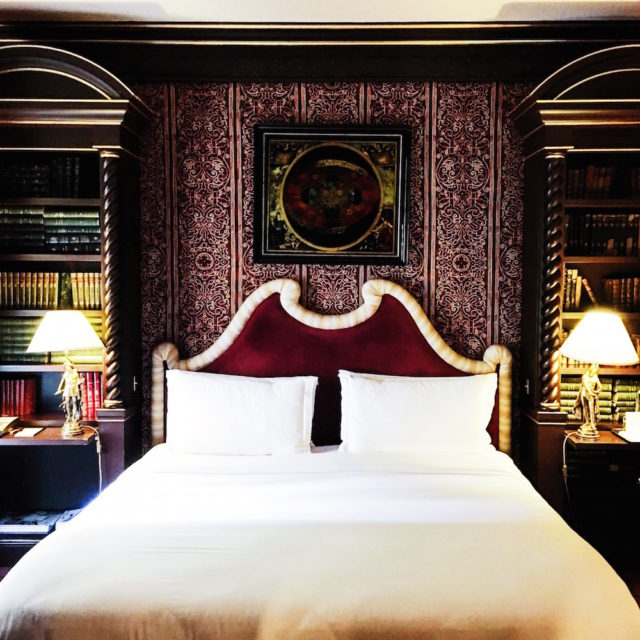 L'Hotel in Paris Review