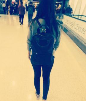 Amina Belouizdad Bartaile Travel