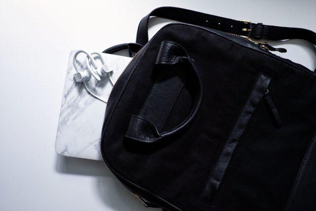 Bartaile C12 Bag Laptop Pocket