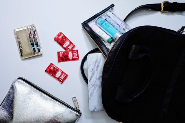 Summer Essentials in Bartaile C12 Bag