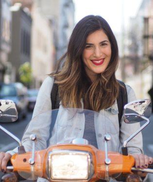 A Perfect Day – San Francisco with Cynthia Samanian