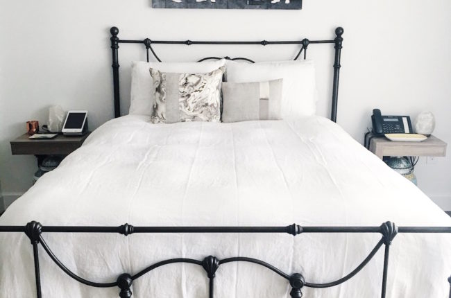 Best Bed For A Guest Bedroom