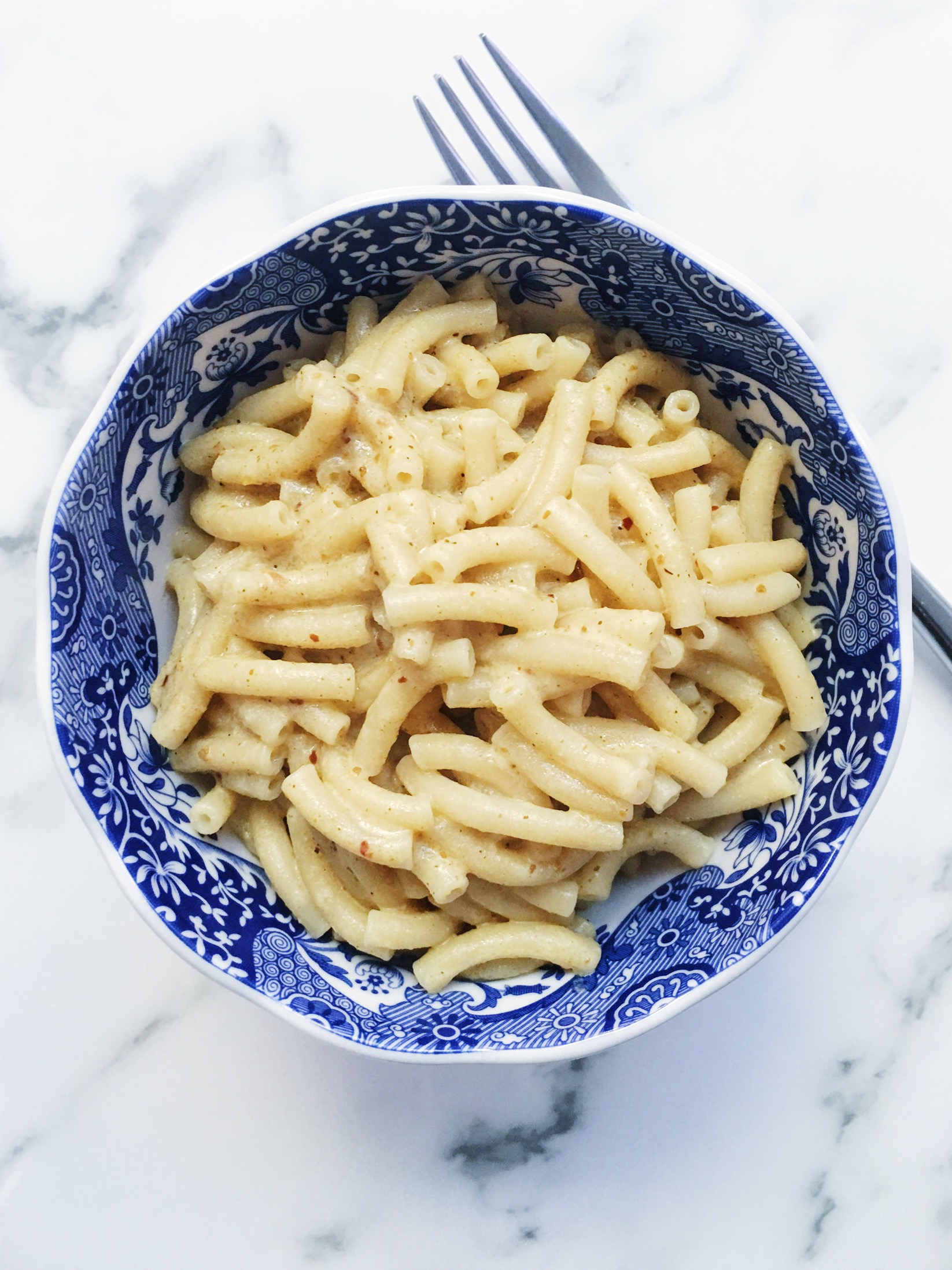 Secret Ingredients Macaroni and Cheese
