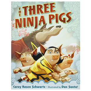 three-ninja-pigs