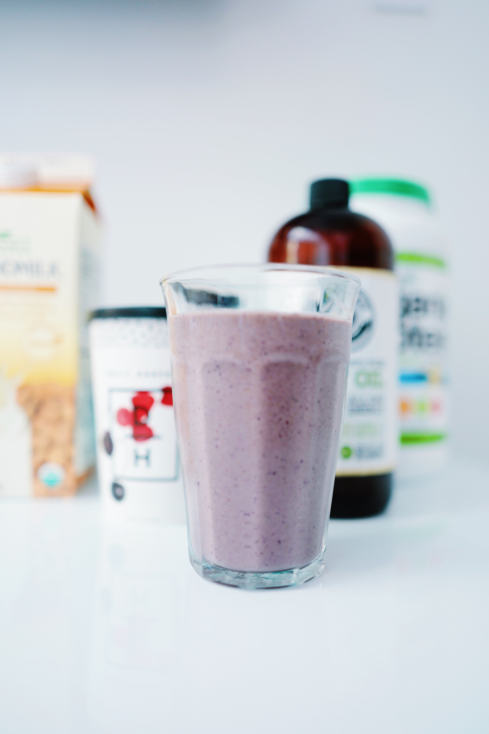 I Drank A Smoothie For Breakfast Every Single Day For A Week—Heres What I Learned recommend
