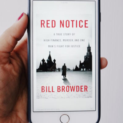 Why You Need To Read Red Notice