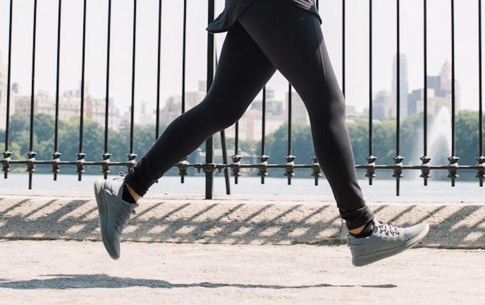 Nike Free Commuter Running Sneakers