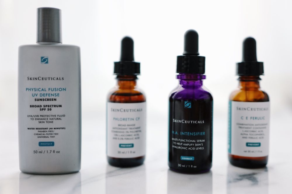 Skinceuticals Science Breakdown