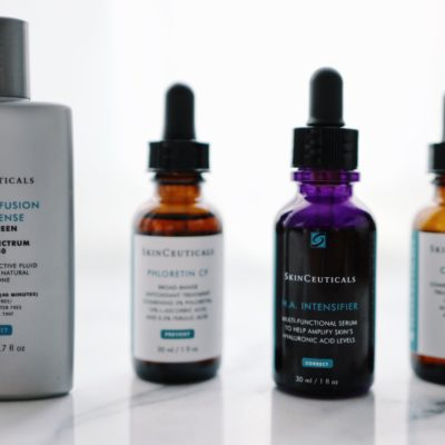 Skinceuticals Science Breakdown