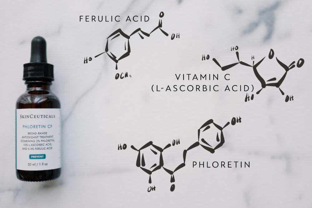Skinceuticals Floretin CF